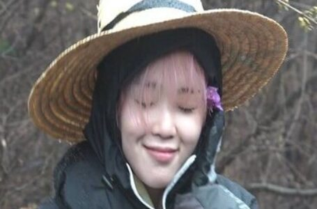 The Law of the Jungle Episode 450 – Oh My Girl Seung-hee – Sub Indonesia.